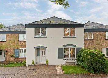 Thumbnail 3 bed property to rent in Pine Grove, Weybridge