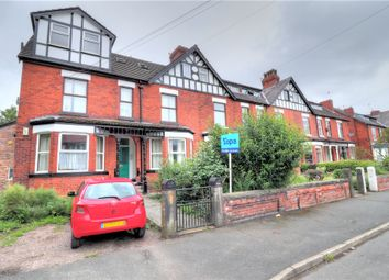 Thumbnail 2 bed flat for sale in Athol Road, Chorlton Cum Hardy, Manchester