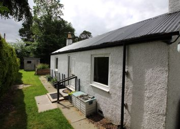 Thumbnail 2 bed detached bungalow for sale in Kinrara, Main Street, Newtonmore