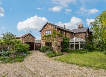 Thumbnail 3 bed semi-detached house for sale in Warfield Lane, Cowthorpe, Wetherby