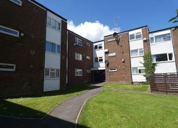 Thumbnail 2 bed flat to rent in 12 Villa Court, Madeley, Telford