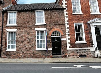 Thumbnail 2 bed terraced house for sale in Hengate, Beverley, East Yorkshire