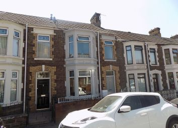 3 bed terraced house for sale in Hafod Street, Port Talbot, Neath Port Talbot. SA13