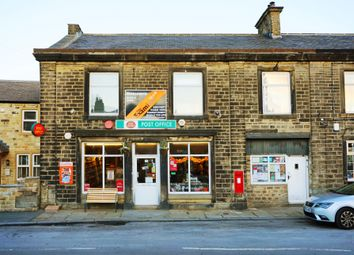 Thumbnail Commercial property for sale in St. Georges Road, Scholes, Holmfirth