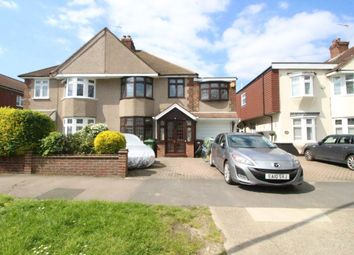 Thumbnail 5 bed property to rent in Hurst Road, Sidcup, Kent