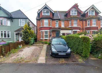 Thumbnail 5 bed end terrace house for sale in Ashley Avenue, Folkestone