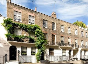 Thumbnail 3 bed property for sale in Portsea Place, London