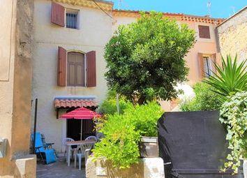 Thumbnail 2 bed property for sale in Villeneuve-Les-Beziers, Hérault, France