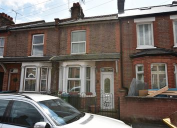 Thumbnail 3 bed terraced house for sale in Diamond Road, North Watford
