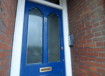 Thumbnail 1 bed flat to rent in High Road, Southampton