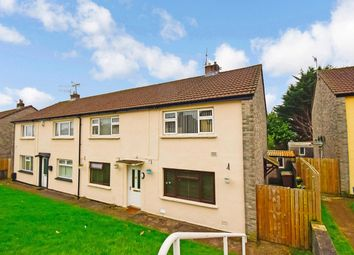 Thumbnail 2 bed flat for sale in Bryn Heol, Bedwas, Caerphilly