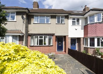 Thumbnail 3 bed terraced house for sale in Gloucester Road, Twickenham