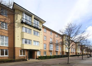 Thumbnail 2 bedroom flat for sale in Vellacott Close, Cardiff