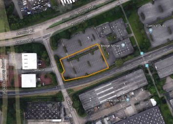 Thumbnail Land to let in Chadwick Road, Runcorn