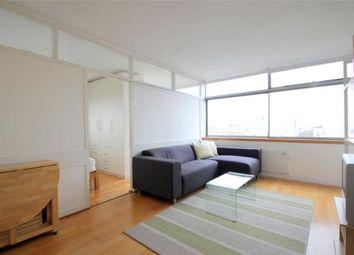 Thumbnail 1 bed flat to rent in Great Arthur House, Golden Lane Estate, London