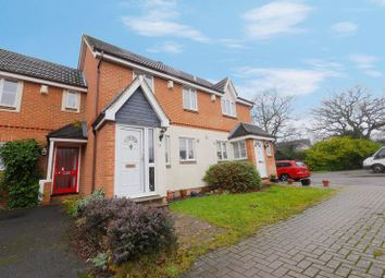 Thumbnail 3 bed terraced house for sale in Orwell Drive, Didcot