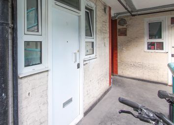 Thumbnail Room to rent in Herbert House, London