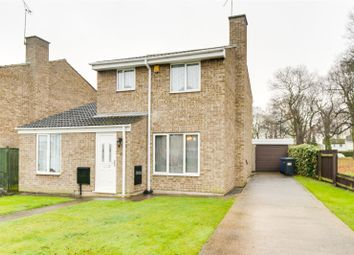 Thumbnail 4 bedroom detached house for sale in Cantley Manor Avenue, Doncaster