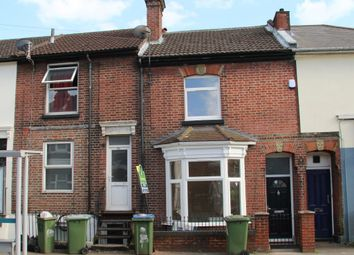 Thumbnail 1 bed maisonette to rent in Lodge Road, Southampton