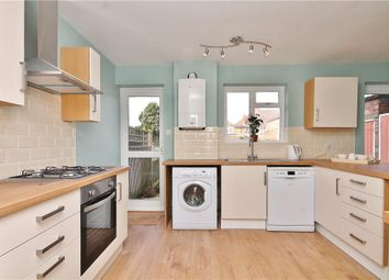 Thumbnail 3 bed terraced house to rent in Marlowe Square, Mitcham, Surrey