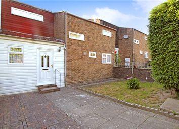 Thumbnail 3 bed terraced house for sale in Rowfield, Edenbridge