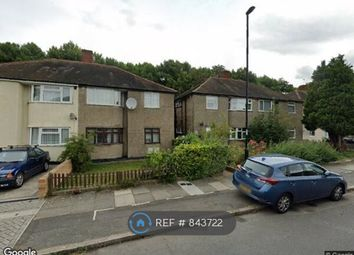 Thumbnail 2 bed maisonette to rent in Lower Sydenham, London