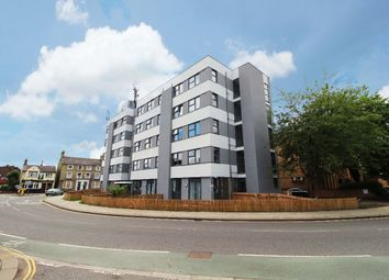 Thumbnail 1 bed flat for sale in Zurich House, Goldington Road, Bedford