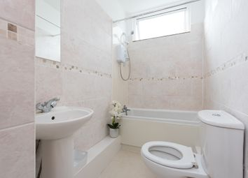 Thumbnail 4 bed shared accommodation to rent in Spooner Road, Crookes, Sheffield