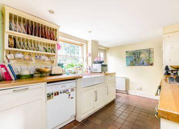 Thumbnail 4 bed property for sale in Blackheath Park, Blackheath