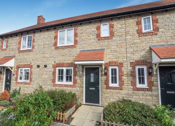 3 bed terraced house for sale in Catterick Road, Bicester OX26