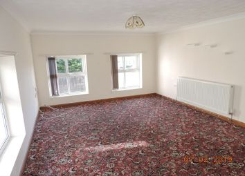 Thumbnail 2 bedroom flat to rent in 25 Elizabeth Venmore, Yorke St, Milford Haven