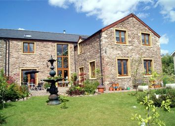Thumbnail 5 bed semi-detached house for sale in Earlston, Berwickshire, Scottish Borders
