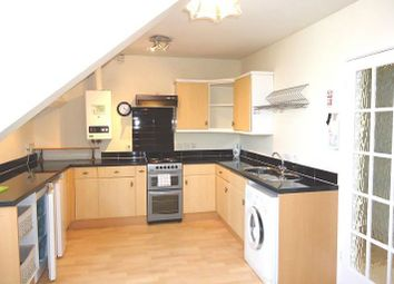 Thumbnail 1 bedroom flat to rent in Woodland Terrace, Greenbank, Plymouth