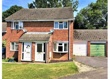 Thumbnail 2 bed semi-detached house to rent in Maynard Close, Thatcham