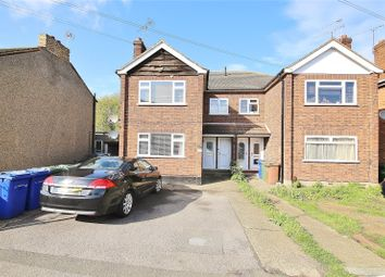 2 bed flat for sale in Victoria Road, Stanford-Le-Hope, Essex SS17