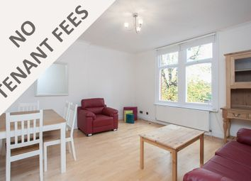 Thumbnail 1 bedroom flat to rent in Shaa Road, London