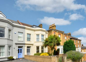 Thumbnail 2 bed flat for sale in Eglinton Hill, London