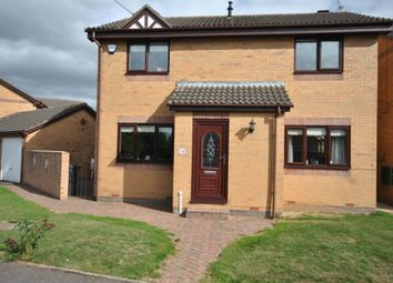 Thumbnail 4 bed detached house for sale in Langdale Drive, Tickhill, Doncaster