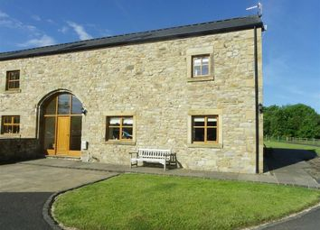 Thumbnail 5 bed barn conversion for sale in Height Lane, Chipping, Preston