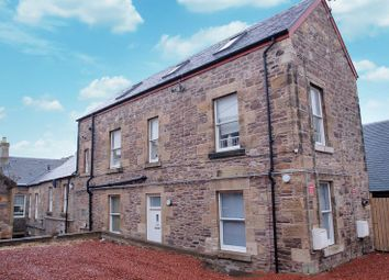 Thumbnail 2 bed flat for sale in Bloomgate, Lanark