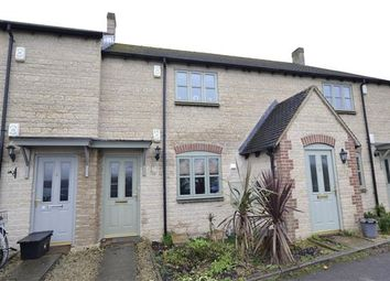 Thumbnail 1 bed maisonette for sale in The Dawes, Witney Road, Freeland, Witney, Oxfordshire