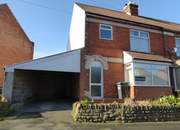 Thumbnail 3 bed end terrace house to rent in Crofton Court, Yeovil