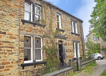 Thumbnail 2 bed end terrace house for sale in Hyde Street, Thackley, Bradford
