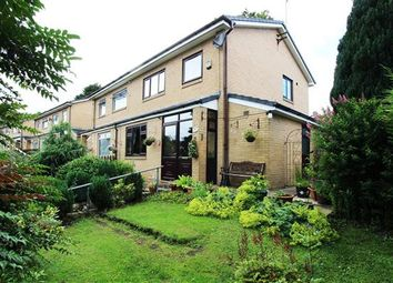 Thumbnail 3 bed semi-detached house for sale in The Newlands, Sowerby Bridge