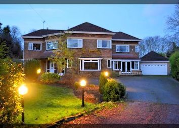 Thumbnail 4 bedroom detached house to rent in 1 Old Annandale Road, Kirkella, East Yorkshire