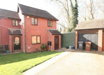 Thumbnail 3 bedroom semi-detached house for sale in Gresham Drive, West Hunsbury, Northampton