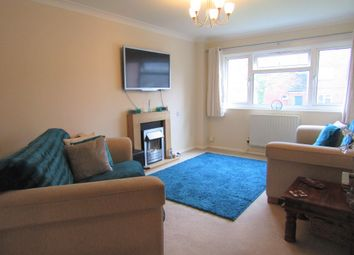 Thumbnail 1 bed flat for sale in Trojan Way, Waterlooville, Hampshire