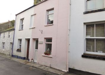 Thumbnail 2 bed terraced house for sale in Malew Street, Castletown, Isle Of Man