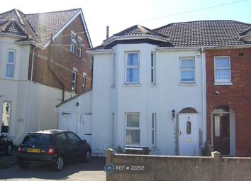 Thumbnail 5 bed end terrace house to rent in Stewart Road, Bournemouth