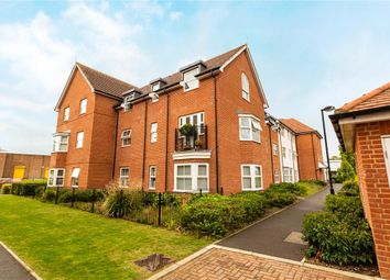 2 bed flat for sale in Whitton House, Ashville Way, Wokingham RG41